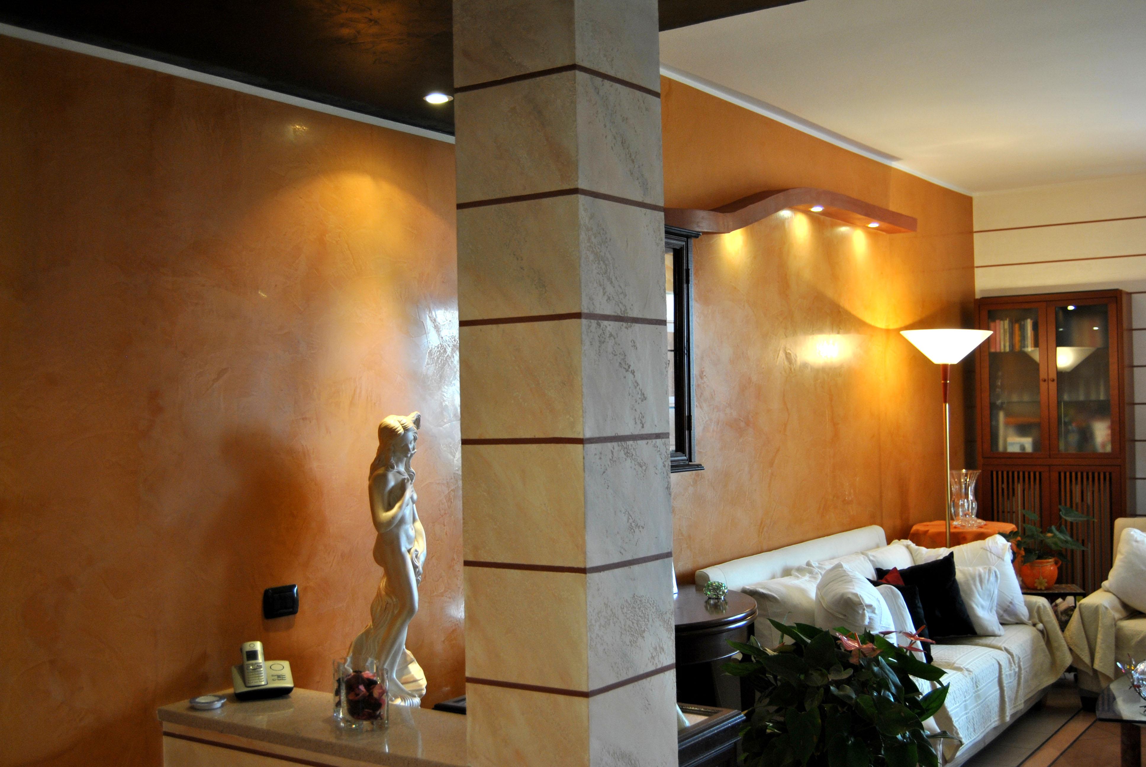 stucco Veneziano Monza
